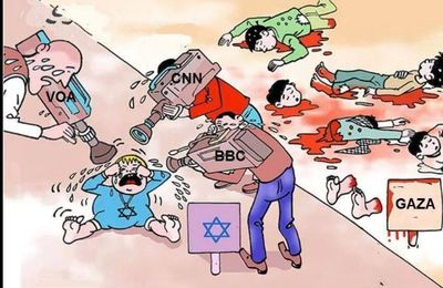 Gaza en vidéos, en liens. Comprendre le conflit israélo-palestinien