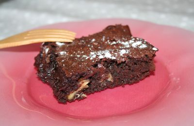 The Brownie trop bon !!