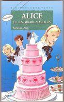 84-Alice et les quatre mariages 1997 (1998)