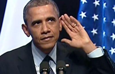 """""""Ce que je vais dire à Obama""""…. Raynatou, nigérienne venue à l'université de Tulane en Louisiane"""