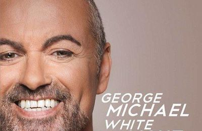 "GEORGE MICHAEL : ""WHITE LIGHT"""