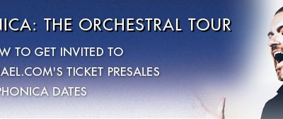 SYMPHONICA: THE ORCHESTRAL TOUR