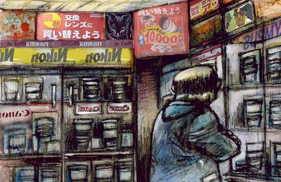 Tokyo par Lacan
