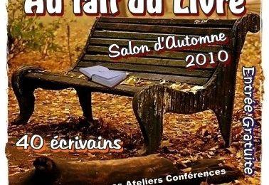 Près de chez vous (Auvergne): Salon Au fait du Livre, aux Martres de Veyre (63) le dimanche 17 octobre 2010