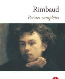 Poésies complètes d'Arthur Rimbaud