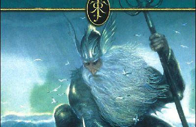 Contes et légendes inachevés T1: Le Premier Age de J.R.R Tolkien