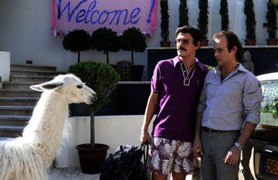 VieDeGeek - Critique Ciné: Les Meilleurs amis du monde