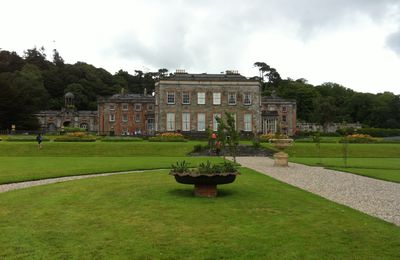 Bantry House...(IRL)
