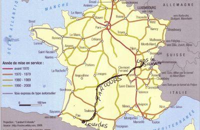 Article 114 Pelérinage à Lourdes du 25 Avril au 1 Mai 2014