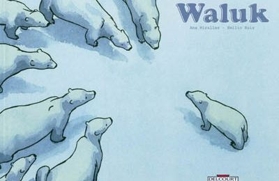 Waluk - Miralles / Ruiz