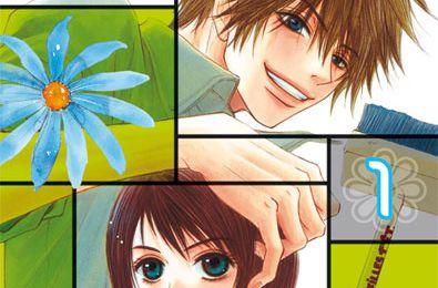 Dengeki daisy, tomes 1 et 2 - MOTOMI Kyousuke