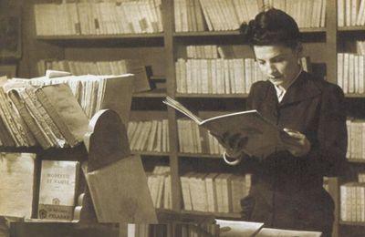 Vis ma vie de libraire : idées reçues