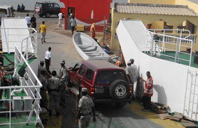 Voyage Djibouti - suite 5 -