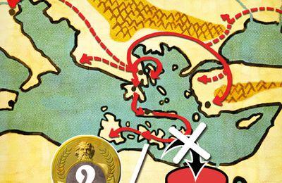 Olympos - Oikoumene: l'Expansionnisme