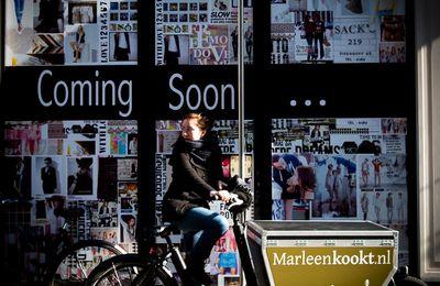 Amsterdam Coming Soon