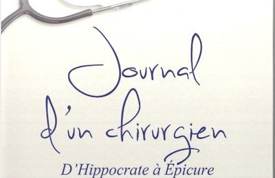 Journal d'un chirurgien par Alain Desaulty - Août 2012