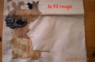 Encours: Berger Allemand (6)