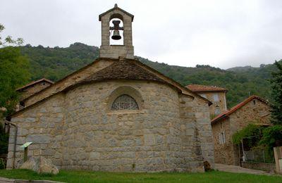 400 ans du temple de Vialas.