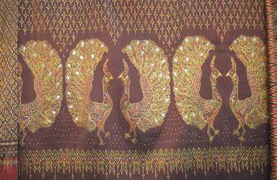 Du 7 au 13 septembre: Udonthani, Silk Thailand