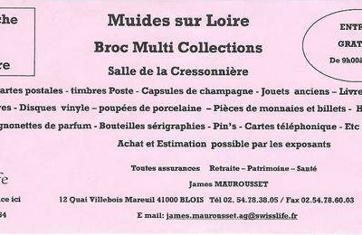 Broc Multi Collections