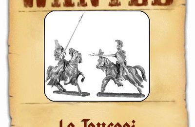 Section Ventes/échanges - Blog de Ma collection EDG - Le Templier