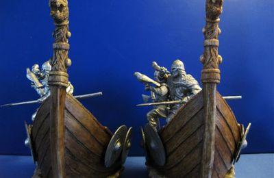 Comparaison Drakkar - Alliage Etain VS Etain-Leemans-Blog du Templier