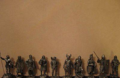 Vos Collections : Histoire - Les épuisées - C. Leemans - Le Templier