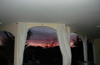 Mon ciel du 27.12. 2011