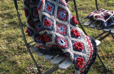 Mon crochet comme reméde....