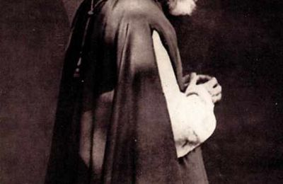 Mgr Vladimir Ghika, prince roumain martyr