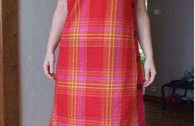 La robe de février