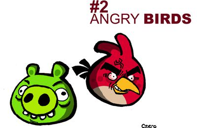 Angry Birds CZEROified
