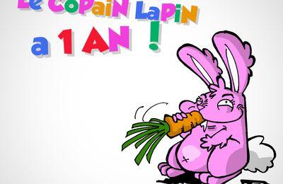 le CoPaiN LaPiN à 1 an !