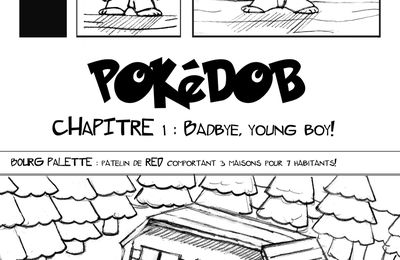 POKéDOB : page 1 version 2008