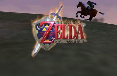 PERIPLE OCARINA OF TIME EP1 : INTRODUCTION A MON SUPPLICE