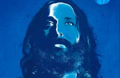 Dieu m'a donné la Joie : My God is blue / Sébastien Tellier