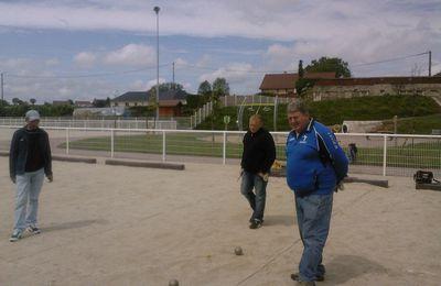 sport du week end 8 au 9 mai 2010 Montchanin et environs