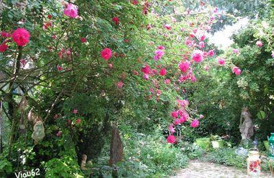 Le Jardin de la Plénitude