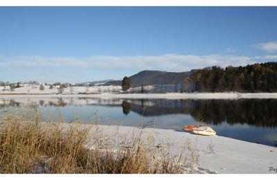 260° Lac de bret