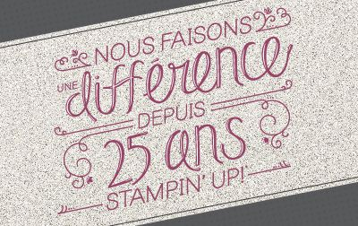 Happy Birthday Stampin'up!