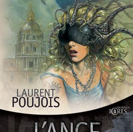 L'ange blond - Laurent Poujois