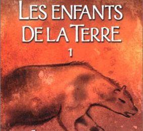 Le clan des ours des cavernes - Jean M. Auel