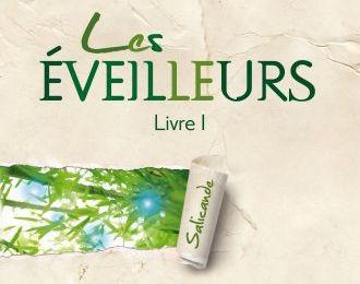 Salicande - Les Eveilleurs, tome 1 - Pauline Alphen