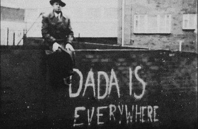 Dada is everywhere