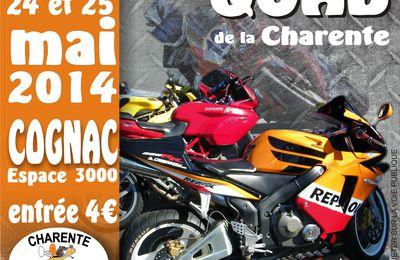 9ème Salon de la Moto et du Quad