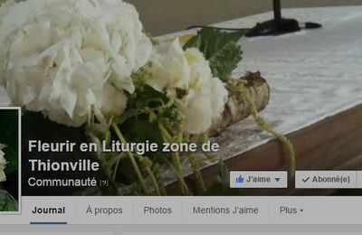 Gestion page Facebook