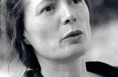 Florence Pazzotu à Saumur