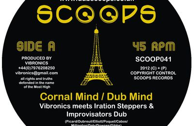 vibronics / scoop the french dub connection