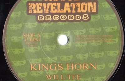 ROOTS REVELATION RECORDS