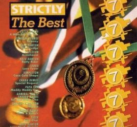 retour sur la collection STRICTLY THE BEST (VP RECORDS)